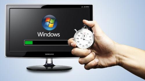 Hotfix for Windows XP Memory Leak Issue