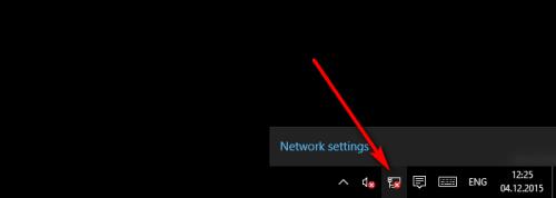 Windows 10 Safe Mode Network Settings