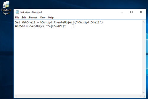Set shortcut icon vbscript / Nimiq exchange token price videos