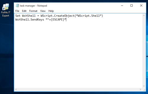 vbscript-task-manager
