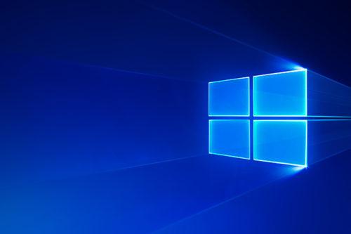 Tiny change in Windows 10 Creators Update