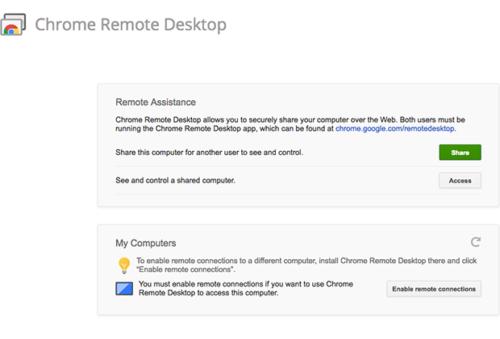 Chrome Remote Desktop Review: The Pros & Cons