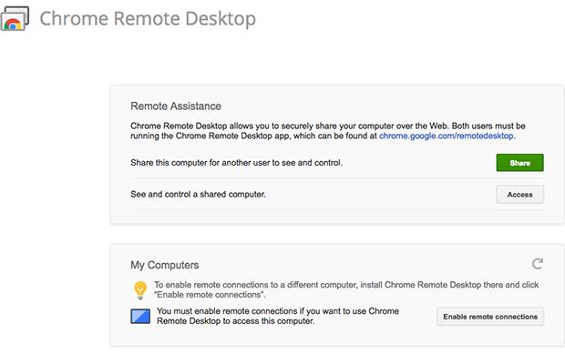 The Pros & Cons Of Using Chrome Remote Desktop