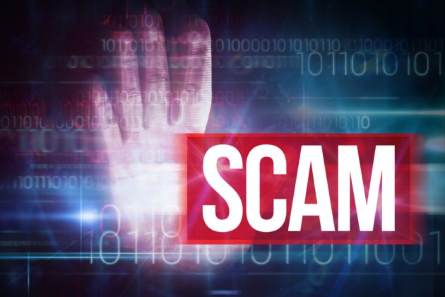 "Fighting ""Tech Support"" Scams With Help From IT Pros"