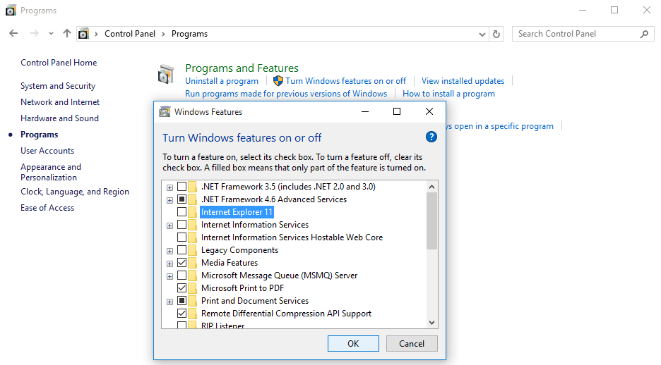 control what programs run at startup windows 10